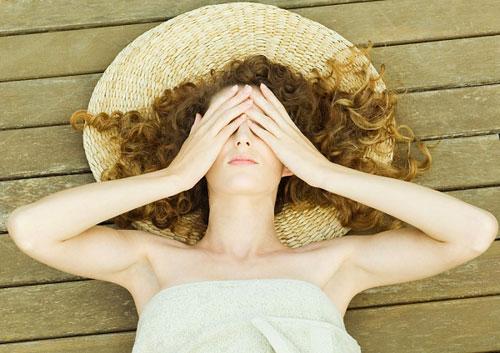Cách làm sạch lông nách hiệu quả bằng nguyên liệu tự nhiên1