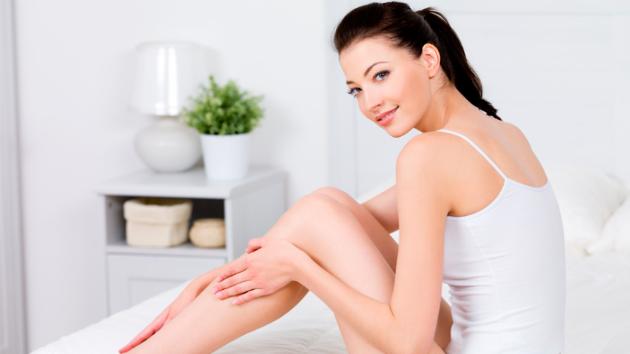Nếu vùng da bị tổn thương thì không nên triệt lông vĩnh viễn