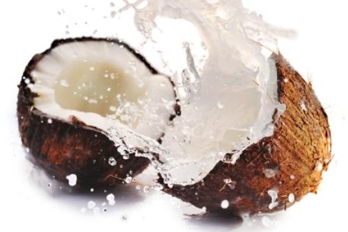 Cách triệt lông tại nhà đơn giản, an toàn với dầu dừa1