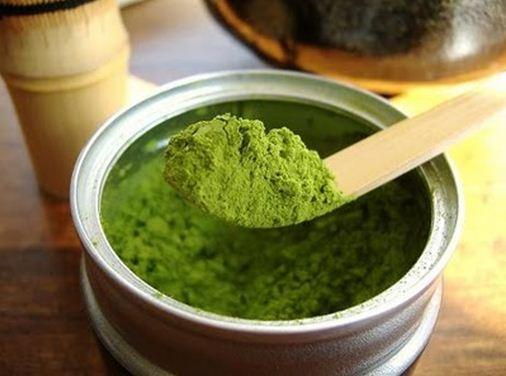 Cách tẩy lông bằng chanh và bột đậu xanh