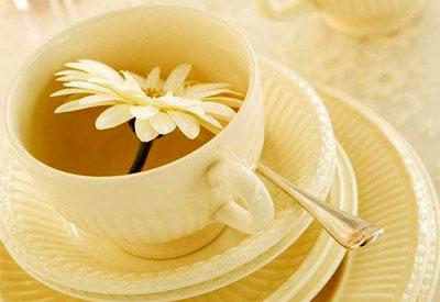 Triệt lông vĩnh viễn với trà hoa cúc